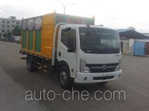 Dongfeng sewage treatment vehicle DFA5040TWC