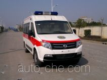 Dongfeng transport type ambulance DFA5040XJH4A1M