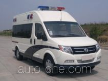 Dongfeng judicial vehicle DFA5040XSP4A1