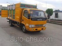 Dongfeng sewage treatment vehicle DFA5041TWC