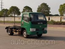 Dongfeng detachable body garbage truck DFA5041ZXX30D2AC