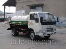Dongfeng biogas digester sewage suction truck DFA5050GZX1