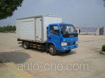 Dongfeng milking unit vehicle DFA5060XJN