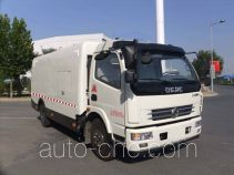 Dongfeng highway guardrail cleaner truck DFA5086GQX12D3
