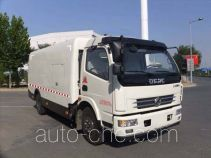 Dongfeng highway guardrail cleaner truck DFA5086GQX8BDCAC