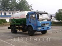 Dongfeng biogas digester sewage suction truck DFA5100GZX2