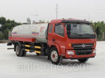 Dongfeng sewer flusher and suction truck DFA5160GQWL11D6AC