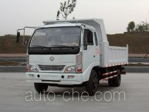 Shenyu low-speed dump truck DFA5815PDAY