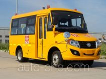 Dongfeng primary school bus DFA6518KX5BC