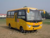 Dongfeng children school bus DFA6600KX3C2