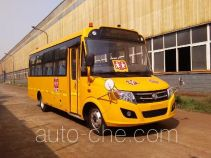 Dongfeng primary/middle school bus DFA6758KZX5B