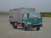 Dongfeng explosives transport truck DFC5096XQY