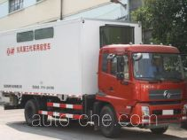 Dongfeng accommodation vehicle DFC5100XZSB