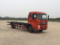 Dongfeng detachable body truck DFC5160ZKXBX1A