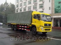 Beverage truck Dongfeng