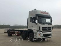 Dongfeng detachable body truck DFC5250ZKXAXV