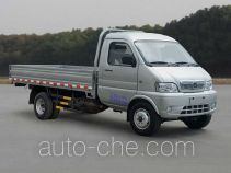 Huashen dual-fuel light truck DFD1032GU