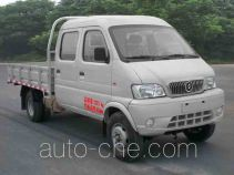 Huashen dual-fuel light truck DFD1032NU