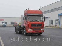 Huashen tractor unit DFD4251GN