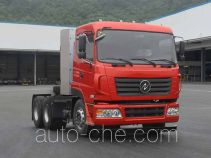 Huashen tractor unit DFD4251GN1