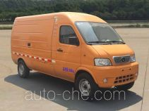 Huashen tool vehicle DFD5030XGJU