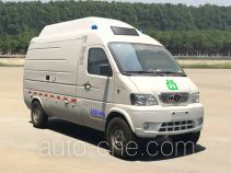 Huashen physical medical examination vehicle DFD5030XYLU