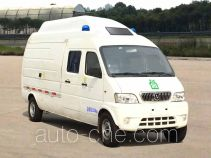 Huashen physical medical examination vehicle DFD5031XYLN