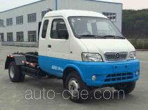 Huashen detachable body garbage truck DFD5032ZXX