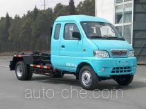 Huashen detachable body garbage truck DFD5032ZXXU
