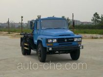 Huashen detachable body truck DFD5060ZXY
