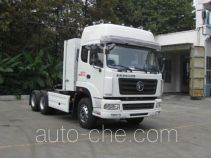 Teshang tractor unit DFE4250VF4