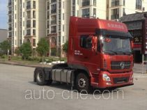 Dongfeng tractor unit DFH4180A3