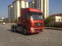 Dongfeng tractor unit DFH4250A9