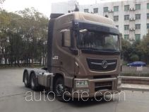Dongfeng tractor unit DFH4250C3
