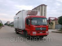Dongfeng refrigerated truck DFH5160XLCBX2JV