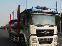 Dongfeng car transport truck DFH5180TCLB