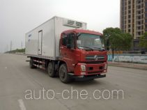 Dongfeng refrigerated truck DFH5250XLCBXV