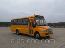 Dongfeng primary school bus DFH6750B