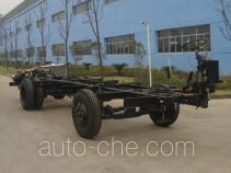 Bus chassis Dongfeng