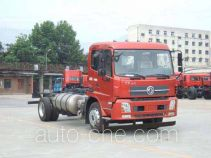 Dongfeng truck chassis DFL1160B6