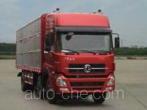 Dongfeng livestock and poultry transport truck DFL5253CCQAXB