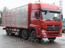 Dongfeng livestock and poultry transport truck DFL5311CCQAX3B
