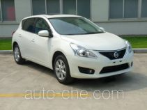 Dongfeng Nissan car DFL7165MAL2