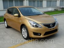 Dongfeng Nissan car DFL7165VTD1