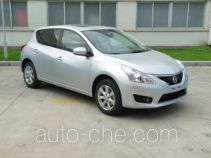 Dongfeng Nissan car DFL7165VAL2