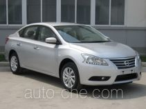 Dongfeng Nissan car DFL7168MAL2