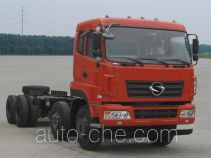 Shenyu truck chassis DFS1311GJ1