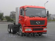 Shenyu tractor unit DFS4250GN