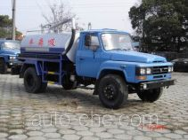 Shenyu suction truck DFS5100GXE
