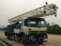 Dongfeng drilling rig vehicle DFS5230TZJL